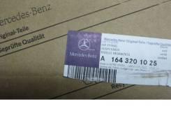 Подушка подвески пневматическая. Mercedes-Benz ML-Class, w164, w166, W164, W166