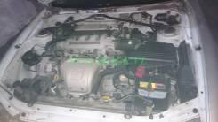 Двигатель в сборе. Toyota Celica, ST202, ST203, ST205 Toyota Carina ED, ST202, ST203, ST205, ST200 Toyota Corona Exiv, ST200, ST203, ST202, ST205 Toyo...