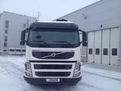 Volvo FM 13. Манипулятор Volvo FM 6x4 кран hiab 244-EP2 Duo, 13 000 куб. см., 8 400 кг.