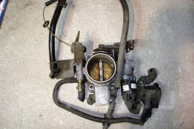 Заслонка дроссельная Опель Вектра Б Opel Vectra B