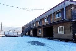 База отдыха в Андреевке.