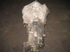 Механическая коробка переключения передач. BMW 3-Series Двигатель M43T
