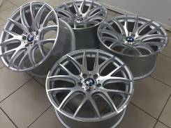 BMW. 8.5/9.5x18, 5x120.00, ET35/35, ЦО 72,6мм.