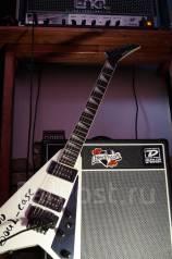 Обучение игре на гитаре в рок-школе Galaxy 13