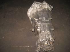 Механическая коробка переключения передач. BMW 7-Series Двигатель M52
