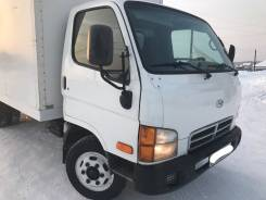 Hyundai HD72. Продаётся грузовик , 3 300 куб. см., 3 500 кг.