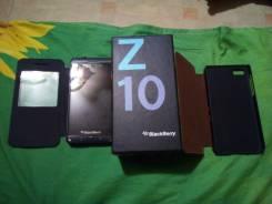 BlackBerry Z10. Б/у