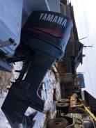 Yamaha. 200,00л.с., 2х тактный, бензин, нога X (635 мм), Год: 1996 год