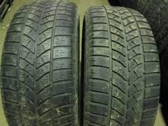235/60 R16 Bridgestone Blizzak LM 18, 235/60 R16. Зимние, износ: 30%, 2 шт