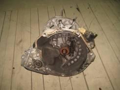 Механическая коробка переключения передач. Daewoo Nubira Daewoo Leganza