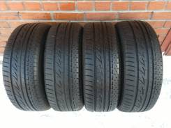 Bridgestone Playz RV. Летние, 2012 год, износ: 5%, 4 шт