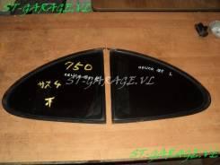 Стекло боковое. Toyota Celica, ST185, ST182