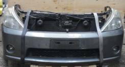 Ноускат. Nissan Presage, TU31, PNU31, TNU31, PU31