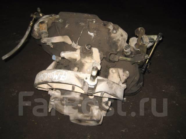 МКПП. Chevrolet Lanos Chevrolet Rezzo Chevrolet Nubira Daewoo Nubira Daewoo Lanos Двигатель A16DMS