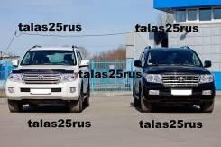 Кузовной комплект. Toyota Land Cruiser, UZJ200W, VDJ200, J200, URJ202W, GRJ200, URJ200, URJ202, UZJ200