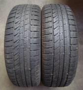 Bridgestone Blizzak LM-30. Зимние, без шипов, износ: 30%, 2 шт