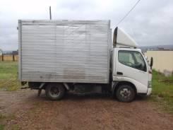 Toyota Dyna. Продам грузовик , 4 600 куб. см., 2 000 кг.