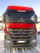 Mercedes-Benz Actros. Продам седельный тягач 1848 в Барнауле, 12 000 куб. см., 20 000 кг.