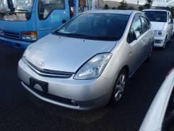 Toyota Prius. NHW207072659