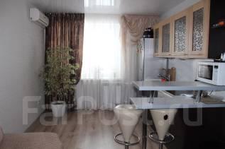 1-комнатная, улица Сысоева 4. Индустриальный, агентство, 37 кв.м.