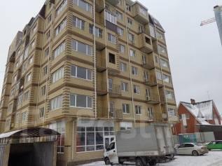 1-комнатная, ул. Магнитогорская 3. Железнодорожный, агентство, 44 кв.м.