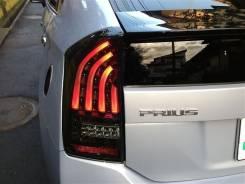 Стоп-сигнал. Toyota Prius, ZVW30
