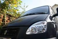 ГАЗ 27527. Продается грузовик полный привод ГАЗ-27527, 2 800 куб. см., 900 кг.