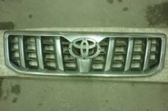 Решетка радиатора. Toyota Land Cruiser Toyota Land Cruiser Prado
