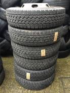 Dunlop DSX-2. Зимние, без шипов, 2013 год, износ: 10%, 1 шт
