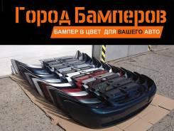 Бампер. Лада Калина Хэтчбек Лада Приора