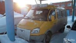 ГАЗ Газель Пассажирская. Продаётся пассажирская Газель, 2 285 куб. см., 13 мест