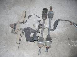 Клапан 4wd. Mitsubishi Legnum