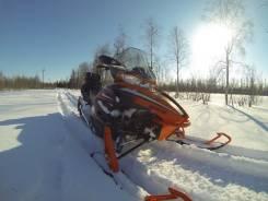 Arctic Cat XF 8000 Crosstour. исправен, есть птс, с пробегом