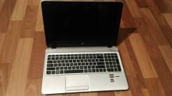 """HP Envy m6-1101sr. 15.6"""", 2 700,0ГГц, ОЗУ 4096 Мб, диск 500 Гб, WiFi, Bluetooth, аккумулятор на 8 ч."""