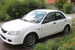 Mazda Familia. ZL