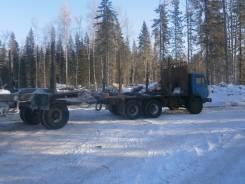 Камаз 5320. , 10 800 куб. см., 8 000 кг.