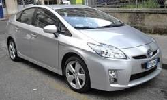 Капот. Toyota Prius, ZVW35, ZVW30 Двигатель 2ZRFXE. Под заказ