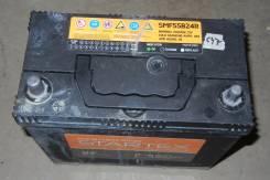 Startex. 45 А.ч., правое крепление, производство Корея