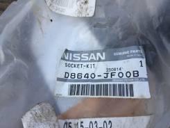 Наконечник рулевой. Nissan GT-R, R35 Двигатель VR38DETT