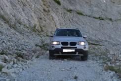BMW X3. автомат, 4wd, 2.0 (177 л.с.), дизель, 170 000 тыс. км
