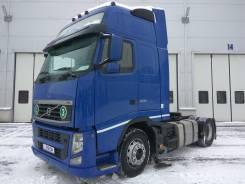 Volvo. Тягач FH42T, 400 E3, 2011 г., 800000 км, 13 000 куб. см., 13 000 кг.