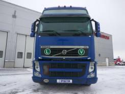 Volvo FH. Тягач 42T, 460 E5, 2011г. в. пробег 800 000км, 13 000 куб. см., 13 000 кг.