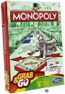 Монополия.