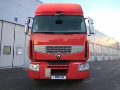 Renault Premium. , 460 л. с., 2013 без пробега по РФ, 11 000 куб. см., 13 000 кг.
