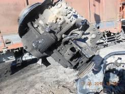 Двигатель. Mitsubishi Canter Двигатель 4DR7