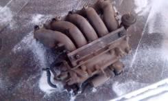 Коллектор. Honda Ascot, CE4 Двигатель G20A