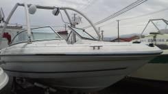 Searay. Год: 2003 год, длина 5,50м., двигатель подвесной, 115,00л.с., бензин