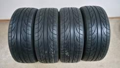 Dunlop Direzza DZ101. Летние, 2015 год, износ: 20%, 4 шт