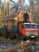 Камаз 55102. Продается лесовоз камаз 55102, 10 000 куб. см., 10 000 кг.
