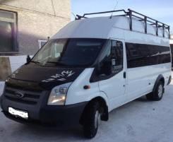 Ford Transit. Автобус, 2 200 куб. см., 19 мест